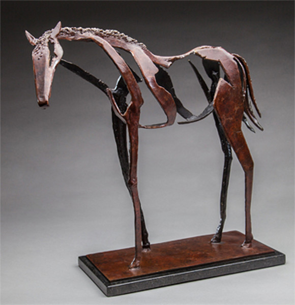Guest Artist Sculptures | Southwest Art | Madaras Gallery