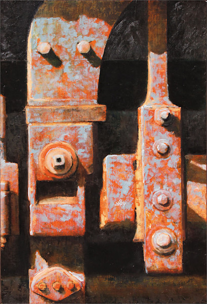 Motorworks Orange