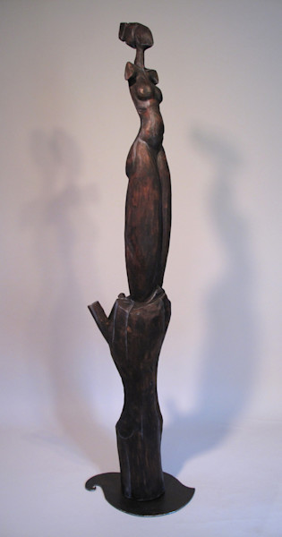 Purchase powerful Female Figure Sculpture