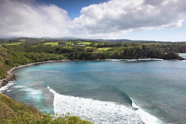 Honolulu Bay Breaks 4 of 4