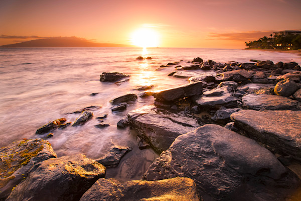 Lahaina Sundown Maui