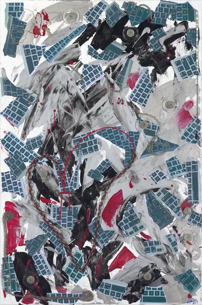 Control Alt Delete Art Prints by Robin M. Gilliam