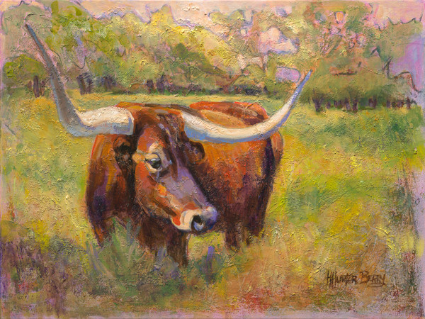 Gallery of Fine Art Animal Paintings and their Giclee prints for sale|Holly Hunter Berry