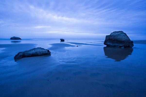 Oregon Coast Rocks