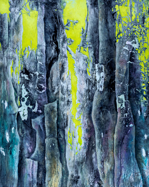Gayle Faulkner's Enchanted Forest 3 is a wonderful addition to any creative space.