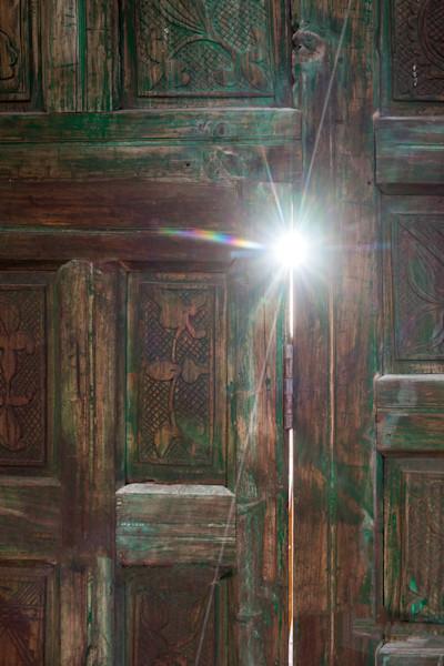 Open the Door - Let the Sunshine In