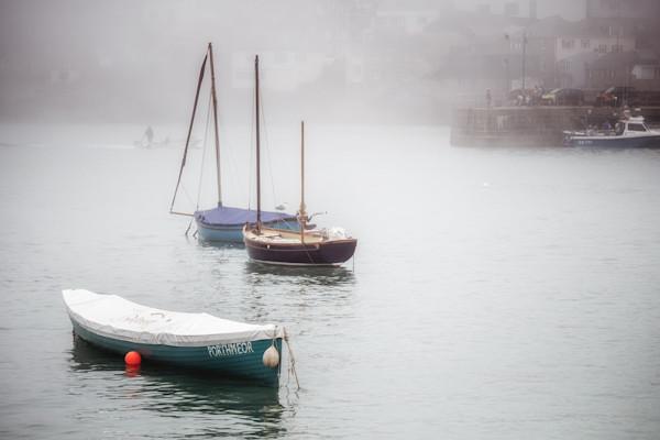 Sea Fog St