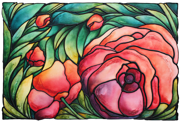 Rosey Charm