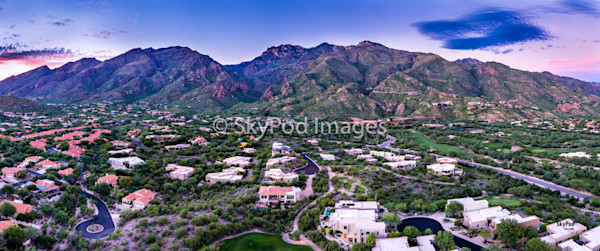 kelly foothills catalinas 60x23