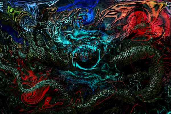 Battle! Self, Enemies, and Gods | Mark Humes Gallery