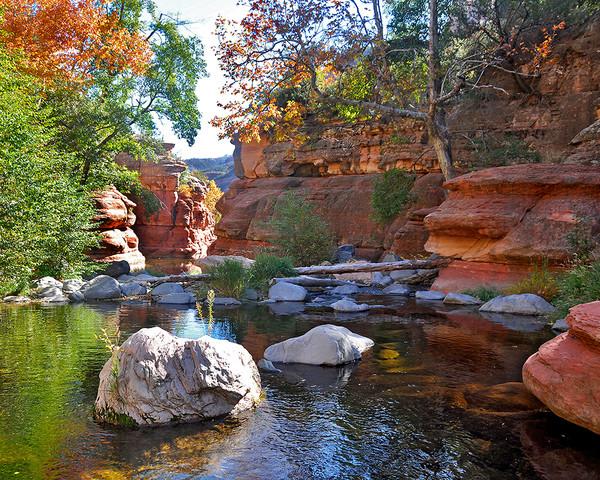 Oak Creek Sedona