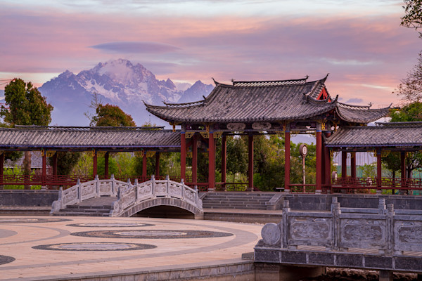 Welcome to Lijiang
