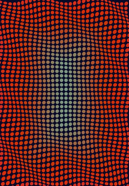 Wave Dots