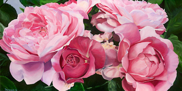 Summer Roses A