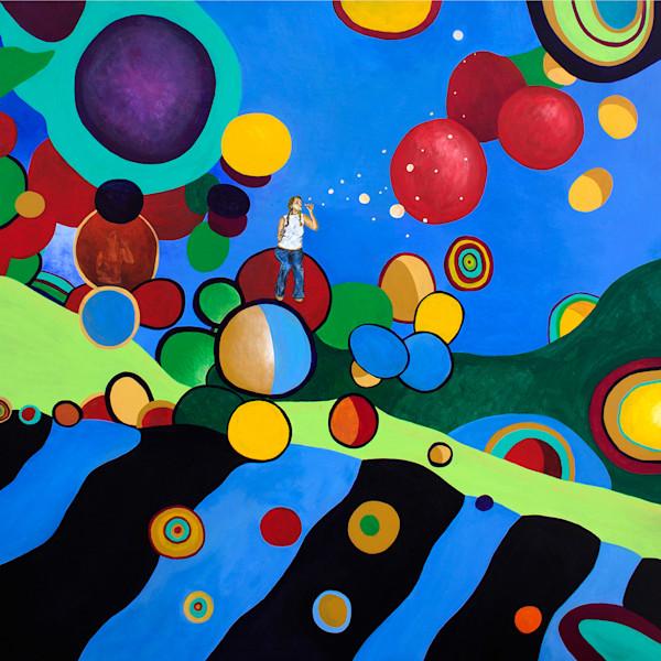 Colorful paintings for sale | Gabriela Esquivel Fine Art