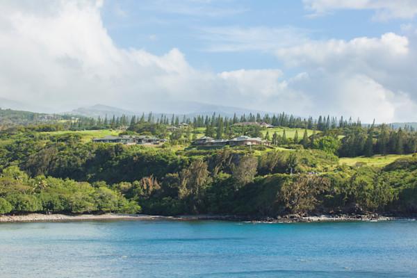 Honolua Bay View