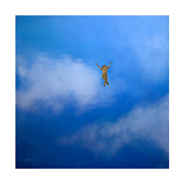Fine Art Print - Sublime Freedom I