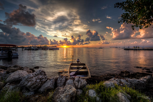 Florida Keys art and photographs - fine art prints on metal, paper, acrylic or canvas  | art and photographs
