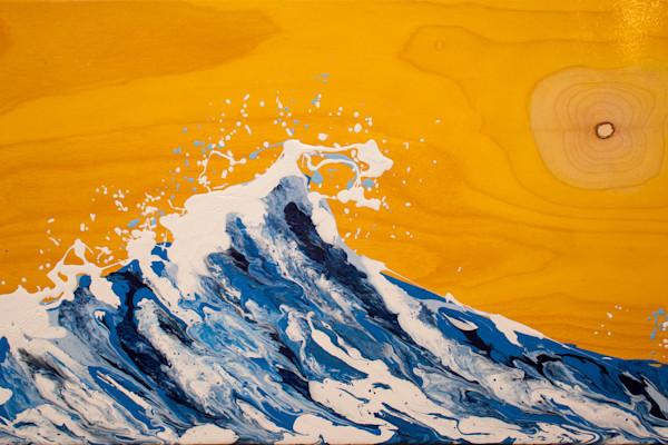 Sun Surf Point