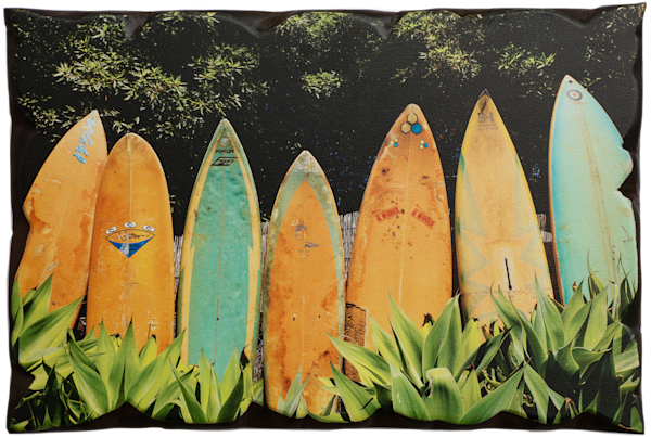 """Vintage Boards""  Artisan Wood - 18""x12"""