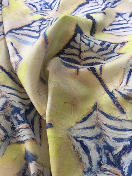 Garden Parasols Fabric Dorothy Fagan Collection