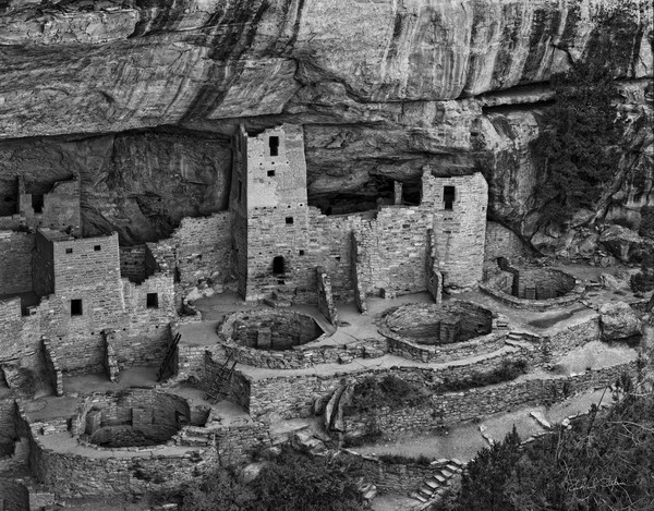Mesa Verde Ruin 1