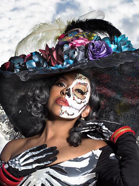 La Catrina by Chris Gomez
