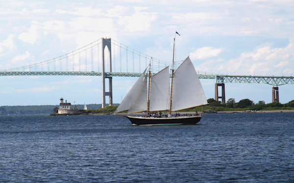 Sailing Newport, RI