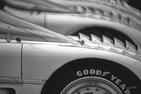Race Grey