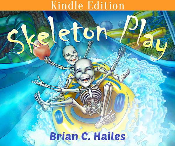 Skeleton Play [Kindle Edition]