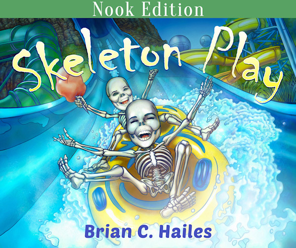 Skeleton Play [Nook Edition]