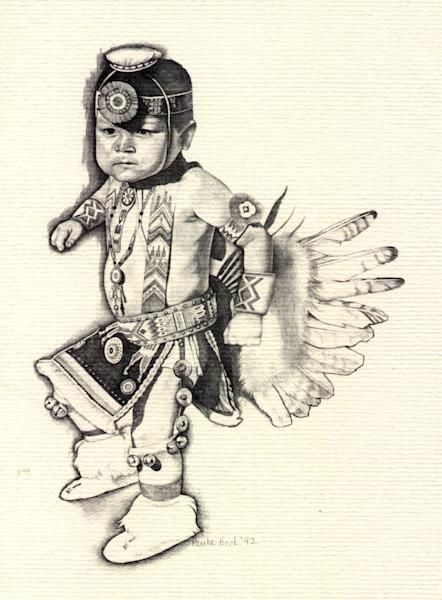 Little Dancer Boy