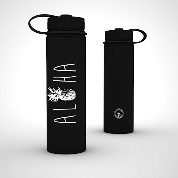 Printed Lifestyle Flasks | Skinny Aloha