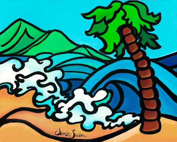 Island Splash