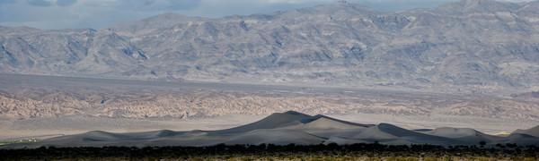 Death Valley Morning Light photograph by Richard Stefani