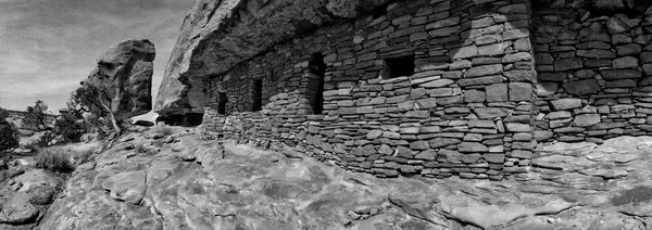 Citadel Ruin photograph by Richard Stefani
