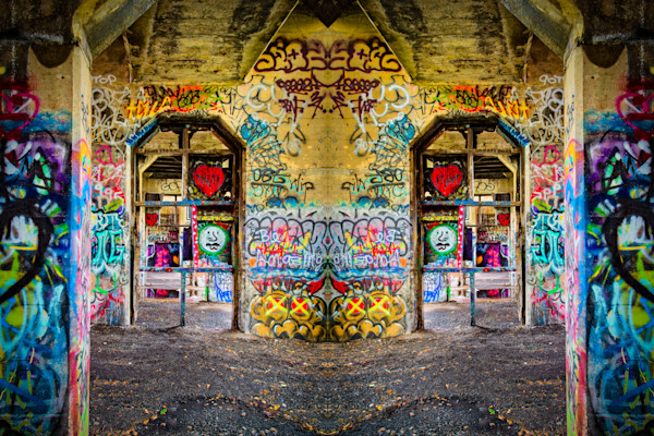 Mirror #22 Fine Art Photograph | JustBob Images