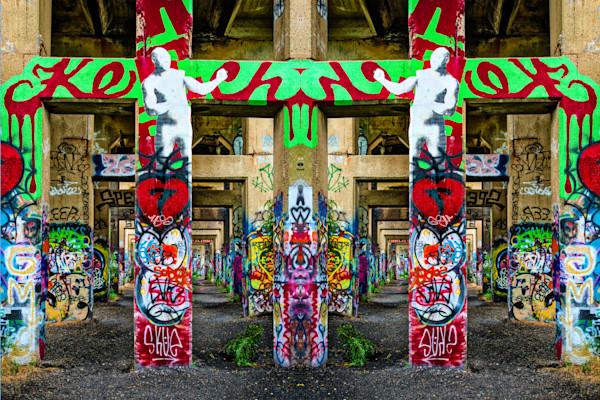 Mirror #17 Fine Art Photograph | JustBob Images