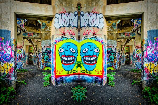Mirror #20 Fine Art Photograph | JustBob Images
