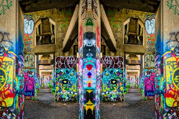 Mirror #19 Fine Art Photograph | JustBob Images