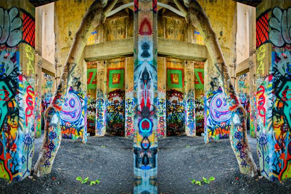 Mirror #21 Fine Art Photograph | JustBob Images