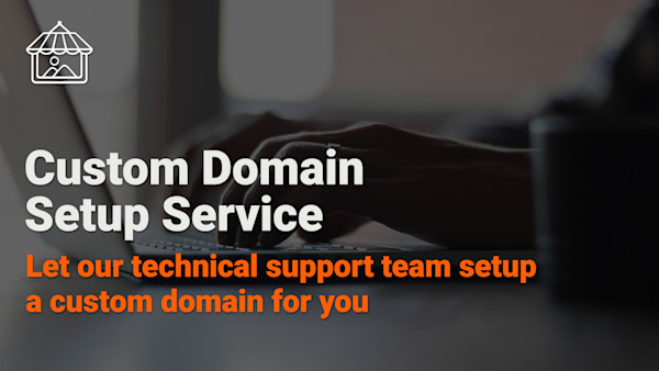 Domain Set-Up