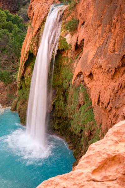 Stunning Havasu Falls Photograph for Sale as Fine Art