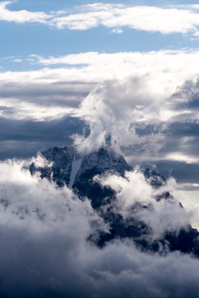 The Grand Teton Photograph for Sale as Fine Art