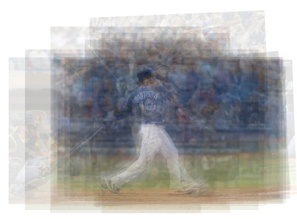 Overlay art – contemporary fine art prints of Jose Bautista