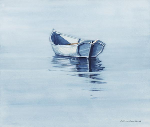 Coastal Reflection I