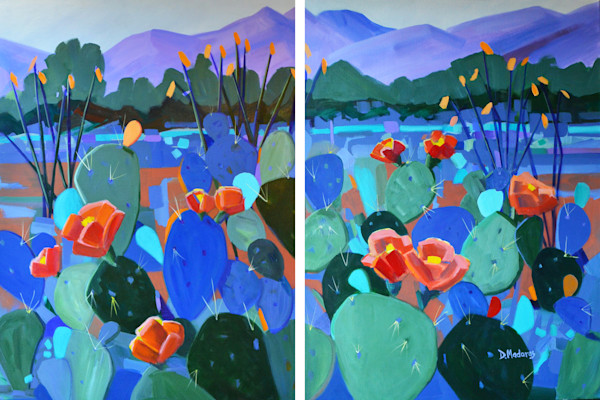 Original Paintings | Southwest Art Tucson | Madaras Gallery
