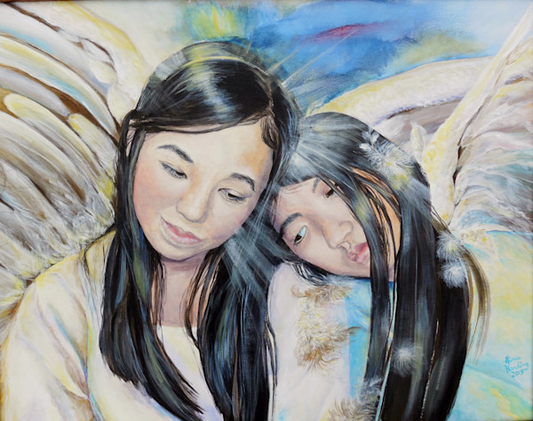 """""""Lost and Found"""" by Gina Harding 
