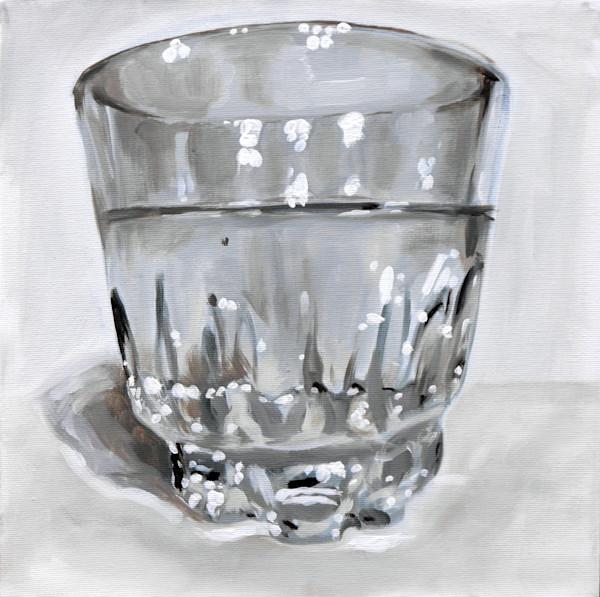 """Water"" by Andrei  Cicală | Prophetics Gallery"