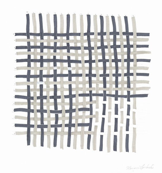Shop for original drawings like Beige and Grey/ DLLD Plain, by Marianne Fairbanks at Matt McLeod Fine Art Gallery.